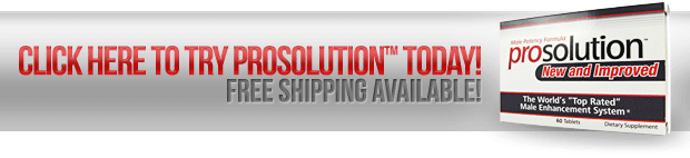 Try ProSolution Pills Order Online In UK